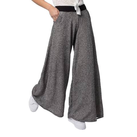 ASTARS Lily Lounge Pants in Black