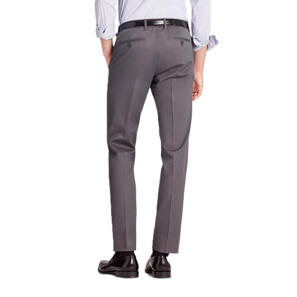 Mens Bonobos Weekday Warrior Friday Slate Pant in Slate - Brother's on the Boulevard
