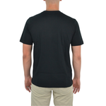 Mens Tulliano Baniri Crew Neck Tee in Black - Brother's on the Boulevard