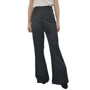 Womens Catherine Kate Zelda Pant in Black - Brother's on the Boulevard