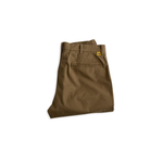 Duck Head Gold School Chino Pant in Olive