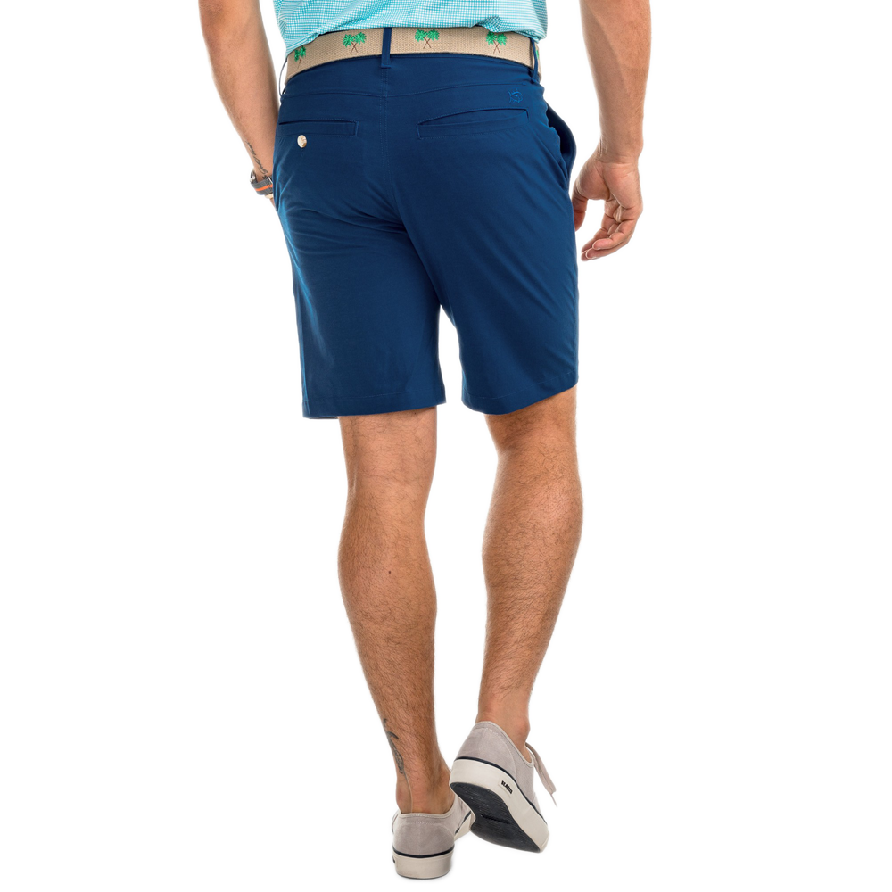 Mens Southern Tide T3 Gulf Shorts in Yacht Blue - Brother's on the Boulevard