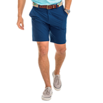 Southern Tide T3 Gulf Shorts in Yacht Blue