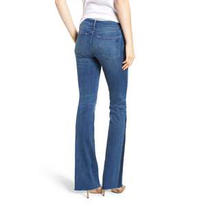 Womens DL1961 Premium Denim Bridget Mid Rise Bootcut in Newbury - Brother's on the Boulevard