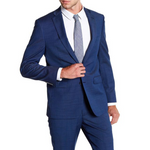 Calvin Klein Marby Suit in Blue