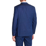 Mens Calvin Klein Marby Suit in Blue - Brother's on the Boulevard