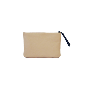 Womens Kelly Wynne 6th St. Clutch in Black and Tan - Brother's on the Boulevard