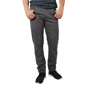 Mens Brax Cooper Prestige Pant in Grey - Brother's on the Boulevard
