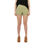 NYLA Dianna Shorts in Olive
