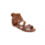 Womens Bed Stu Artemis Sandal in Tan Rustic - Brother's on the Boulevard