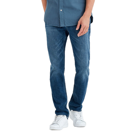 Mens 7 For All Man Kind The Straight Jean in Sini - Brother's on the Boulevard