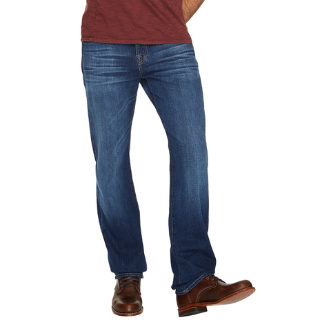 Mens 7 for all Mankind Austyn Relaxed Straight in Dimension - Brother's on the Boulevard