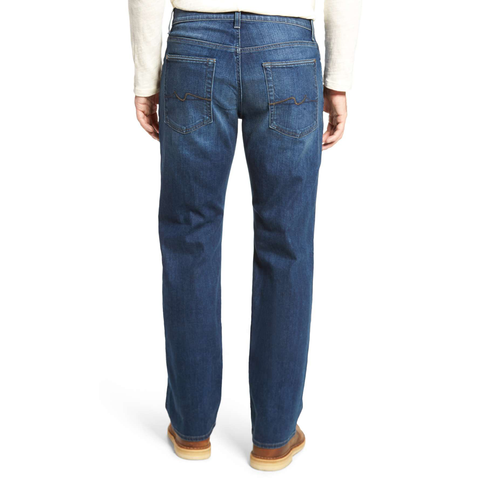 7 for all Mankind Austyn Relaxed Fit Jeans in Recollection