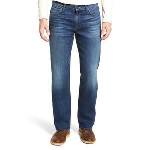 Mens 7 for all Mankind Austyn Relaxed Fit Jeans in Recollection - Brother's on the Boulevard
