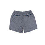 Mens Southern Marsh Crawford Casual Short in Navy - Brother's on the Boulevard