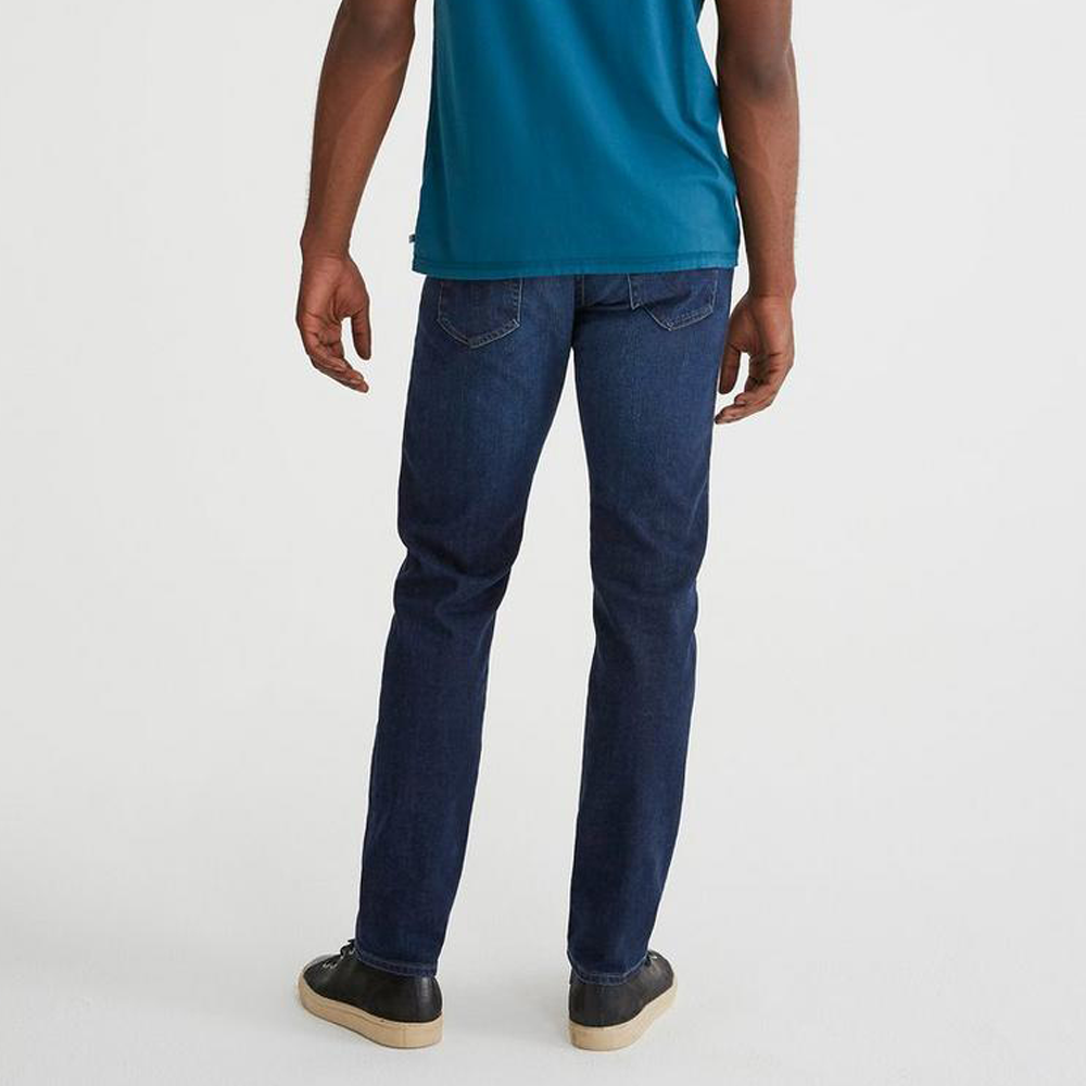 Mens AG The Graduate Tailored Jean in Stoic Riviera - Brother's on the Boulevard