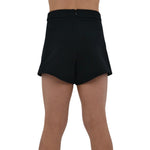 Tween Girls Sally Miller Girls Special Event Short in Black - Brother's on the Boulevard