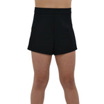 Sally Miller Girls Special Event Short in Black