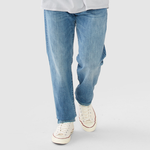 7 For All Mankind Carsen Easy Straight Jean in Homage
