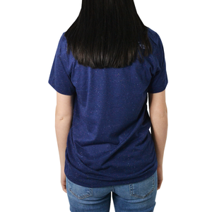"Womens Ruby's Rubbish ""Mother Teresa"" Tee in Navy - Brother's on the Boulevard"