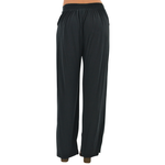 Womens PPLA Cannon Knit Pant in Black - Brother's on the Boulevard