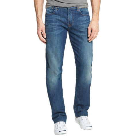 Mens 7 for all Mankind Carsen Straight Leg in Montauk Lane - Brother's on the Boulevard
