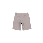Boys Southern Marsh Youth Charleston Seawash Short in Burnt Taupe - Brother's on the Boulevard