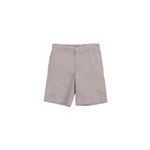 Southern Marsh Youth Charleston Seawash Short in Burnt Taupe