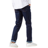 Mens Brax Cooper Masterpiece Denim in Blue Black - Brother's on the Boulevard