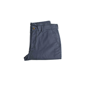 Mens Duck Head Gold School Chino Slack in Lake Blue - Brother's on the Boulevard