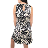 Womens Julie Brown Ryder Dress in Black Jaguar - Brother's on the Boulevard