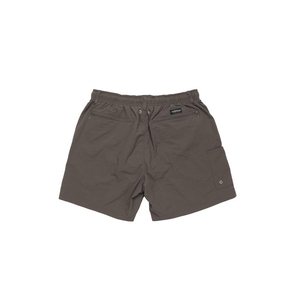 Mens Southern Marsh Dockside Swim Trunks in Midnight Grey - Brother's on the Boulevard