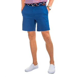 "Mens Southern Tide 7"" Channel Marker Short in Dutch Blue - Brother's on the Boulevard"