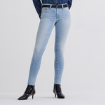 AG Jeans Legging Ankle Mid Rise Super Skinny Ankle in 27 Years Aversions