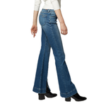 Womens EMG Denim Rory Flare Jean in Blume - Brother's on the Boulevard