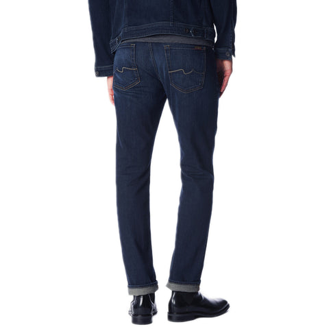 Mens 7 for all Mankind Foolproof Denim the Straight in Crawford - Brother's on the Boulevard