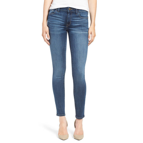 DL1961 Florence Skinny Jeans in Athena