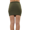 Catherine Kate Get Down Tonight Skirt in Olive