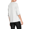 Womens Nic + Zoe Twinkle Top in Light Mist - Brother's on the Boulevard