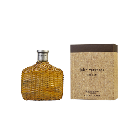 John Varvatos Artisan Cologne in 4.2 fl. oz