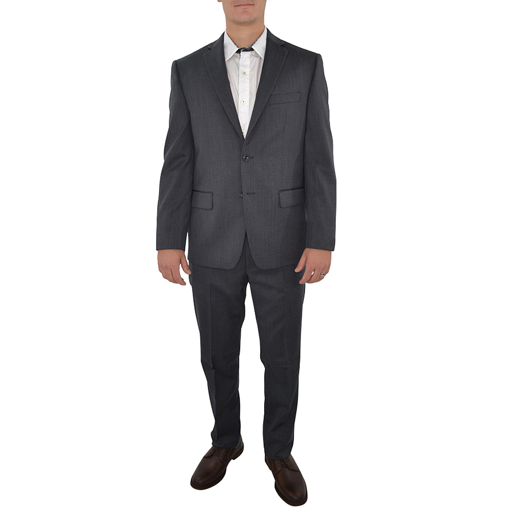 Mens Michael Kors Kevin Suit in Grey - Brother's on the Boulevard