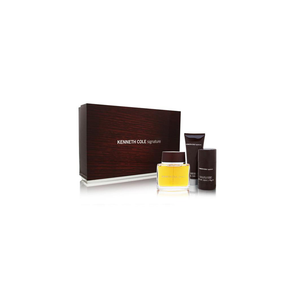 Mens Kenneth Cole Signature Gift Set - Brother's on the Boulevard