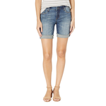 Kut from the Kloth Catherine Denim Shorts in Uphold
