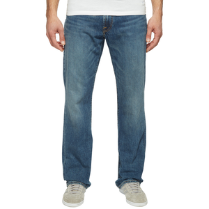 Mens Lucky Brand Jeans 181 Relaxed Straight Jean in Delwood - Brother's on the Boulevard