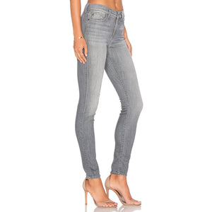Womens 7 for all Mankind The Skinny in London Grey Skies - Brother's on the Boulevard