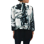 Womens Askari Lennon Jacket in Marble - Brother's on the Boulevard