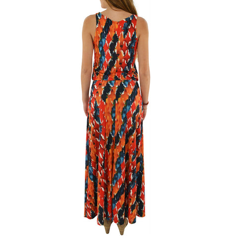 Womens Rouge Maxi Dress in Boca - Brother's on the Boulevard