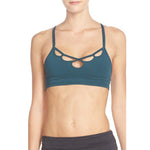 Free People Moonshadow Bra in Sea Mist