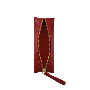 Womens Kelly Wynne Privacy Pouch in Red Haute - Brother's on the Boulevard