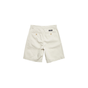 Boys Southern Marsh Youth Regatta Short in Audubon Tan - Brother's on the Boulevard